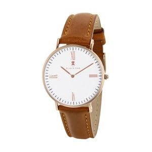 Světle hnědé dámské hodinky Black Oak Old Timer