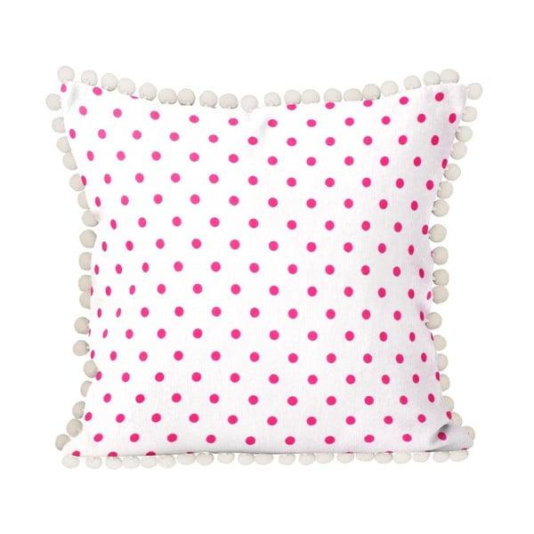 Povlak na polštář Nori Pink, 50x60 cm