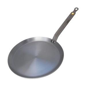 Ocelová pánev na palačinky Mineral B Element, 24 cm