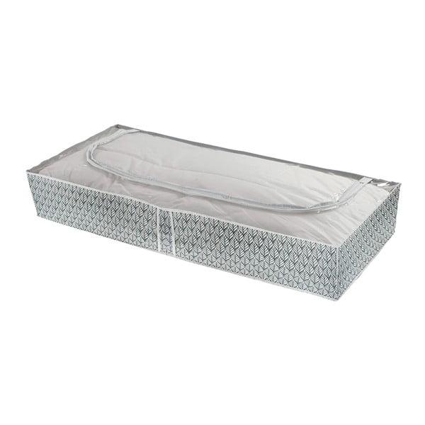 Vetements sötétzöld tárolódoboz ágy alá - Compactor