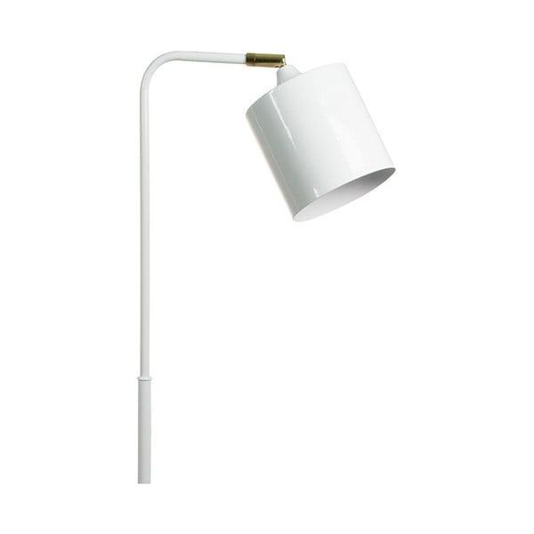 Bílá stojací lampa SantiagoPons Eve