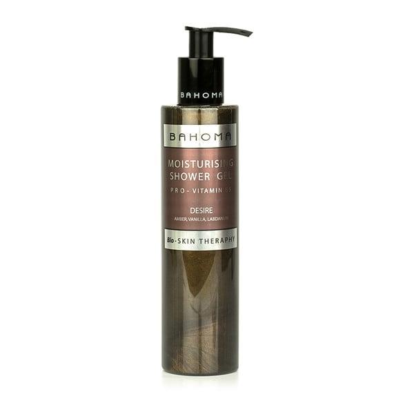 Sprchový gel Bahoma London Desire, 250ml
