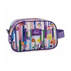 Kosmetická taška Skpa-T Purple