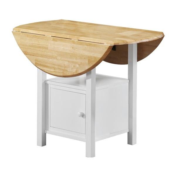 Stół rozkładany Støraa Molly, średnica99cm