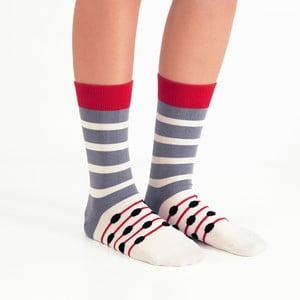 Ponožky Track I, velikost 36-40