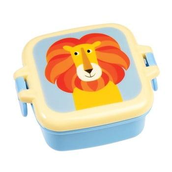 Cutie pentru gustare Rex London Charlie The Lion imagine