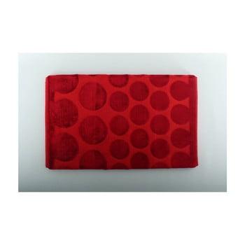 Covoraș roșu de baie U. S. Polo Assn. Orem, 60x100 cm de la Madame Coco