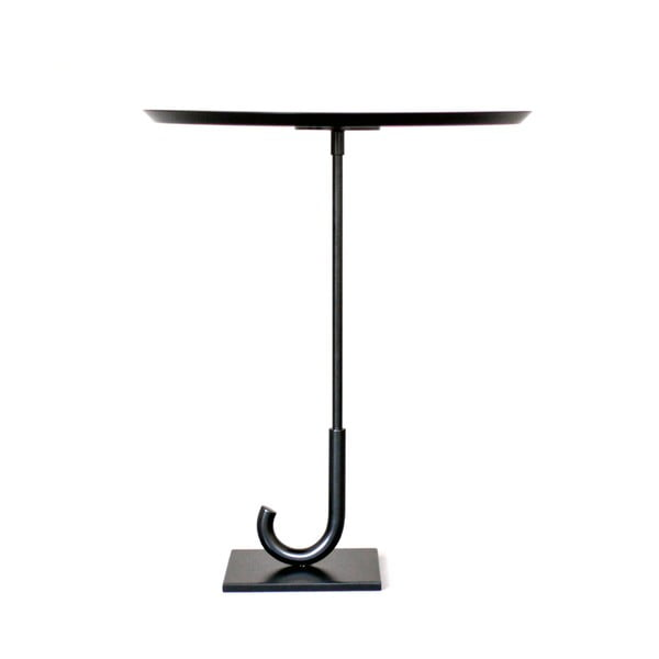 Stůl Parapluie, černý