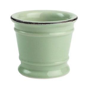 Suport ceramică pentru ouă T&G Woodware Pride of Place, verde