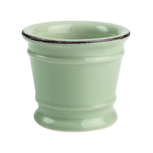 Zelený keramický stojánek na vejce T&G Woodware Pride Of Place