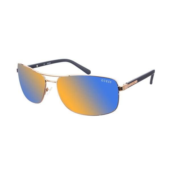 Pánské sluneční brýle Guess 835 Gold