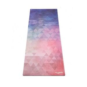 Podložka na jógu Yoga Design Lab Combo Tribeca Love