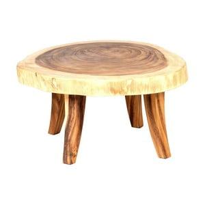 Zahradní konferenční stolek ze dřeva suar Massive Home Boot