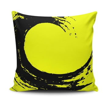 Pernă cu adaos de bumbac Cushion Love Leio, 45 x 45 cm