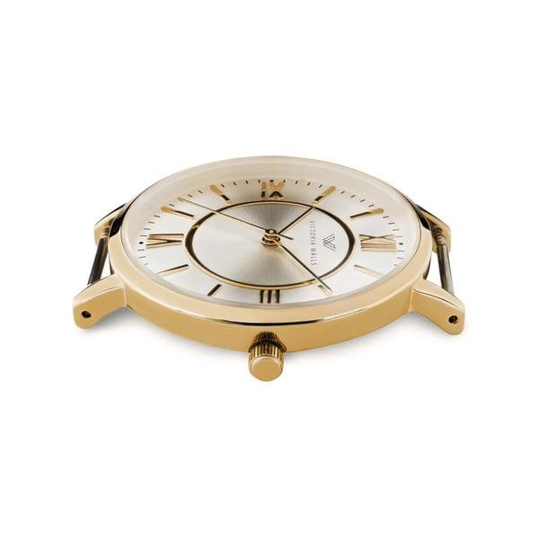 Dámské hodinky s řemínkem z chirurgické oceli Victoria Walls Mania