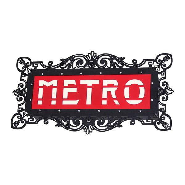 Nástěnné svítidlo Glimte Sconce Arlet Metro Dos