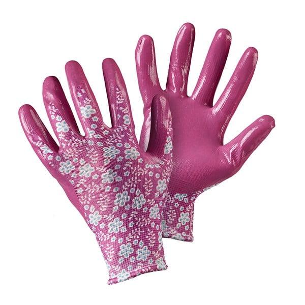 Pracovní rukavice Falling Flower