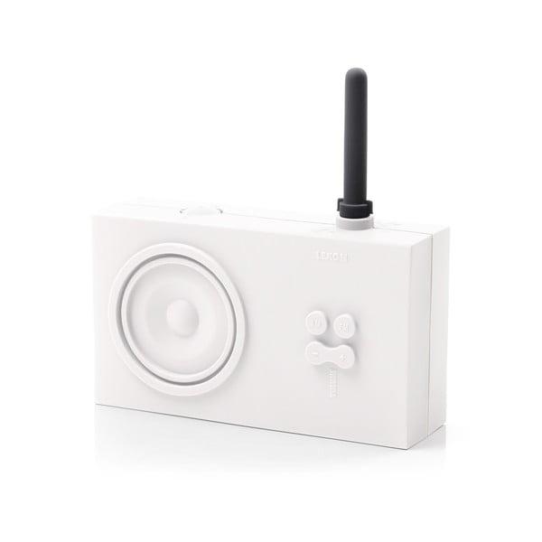 Rádio TYKHO, bílé