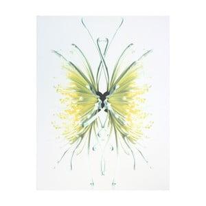 Autocolant CousCous Chrysanthemum