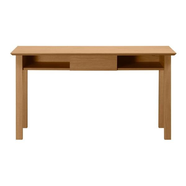 Drevený pracovný stôl Artemob Stockholm