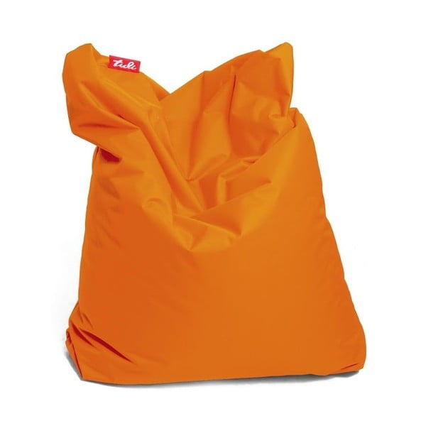 Sedací vak miniSofa, oranžový