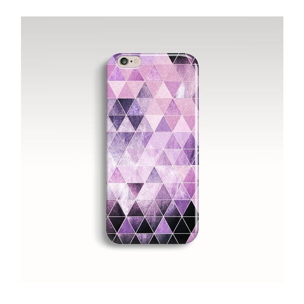 Obal na telefon Triangles pro iPhone 6+/6S+