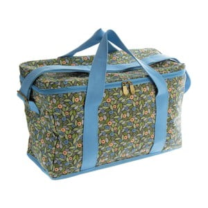 Pikniková taška se světle modrými popruhy Premier Housewares Felicity