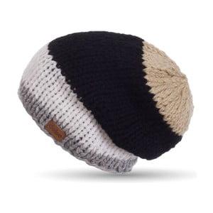 Căciulă tricotată manual DOKE Luke