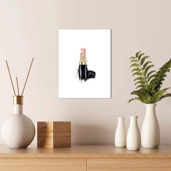 Obraz Onno Lipstick, 30 x 40 cm