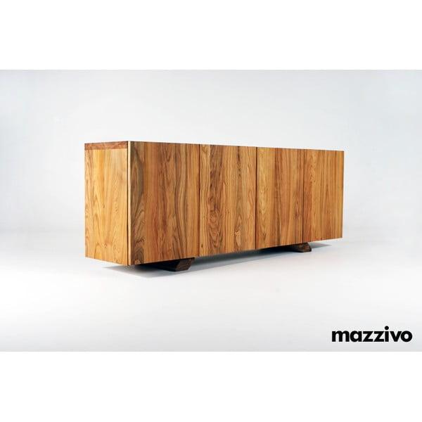 Komoda z olšového dřeva Mazzivo 1.2