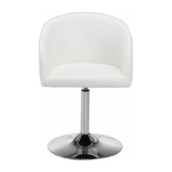 Set 2 scaune rotative Støraa Willy, alb de la Støraa