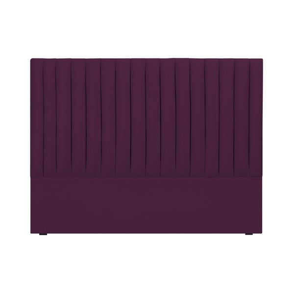 NJ lila ágytámla, 140 x 120 cm - Cosmopolitan design