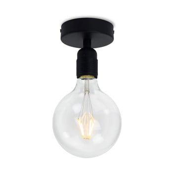 Plafonieră Bulb Attack Uno Basic, negru