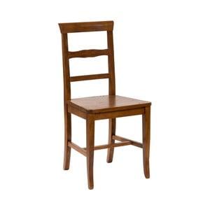 Jídelní židle z masivního bukového dřeva Biscottini Madeleine