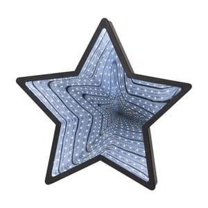 Světelná LED dekorace Best Season Mirror Infinity Kagdo