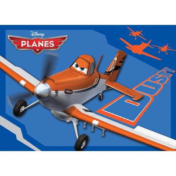 Dětský koberec Planes 95x133 cm