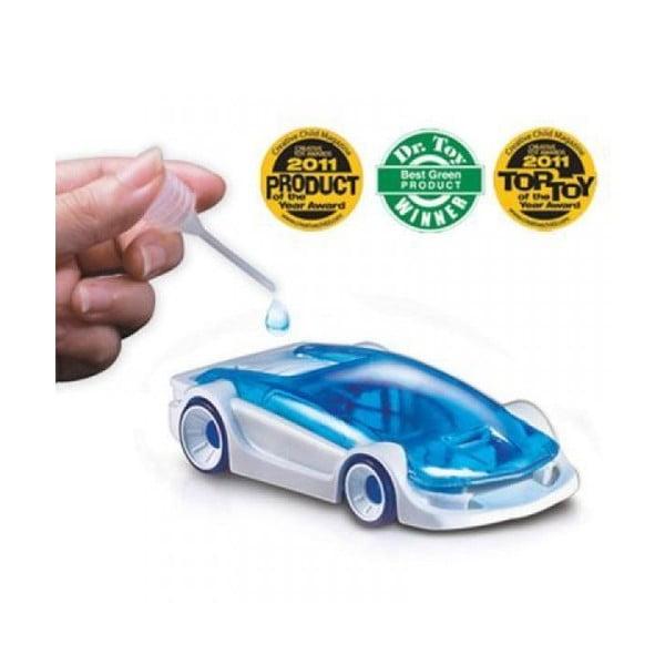 Auto poháněné vodou