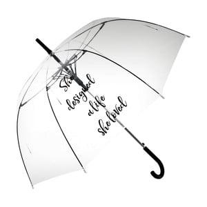 Deštník Blooms of London She Designed a Life She Loved