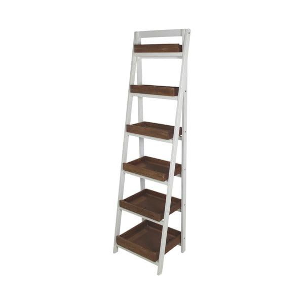 Bílá knihovna HSM collection Ladder