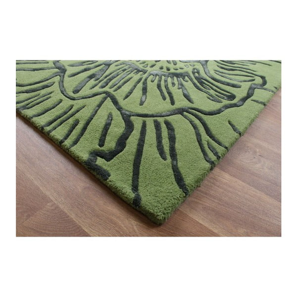 Koberec Liberty Green 120x170 cm