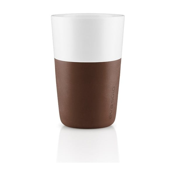 Sklenice Eva Solo Café Latté Coffee, 360 ml, 2ks