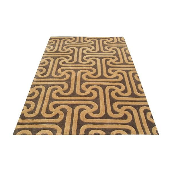 Koberec Wool 702, 153x244 cm