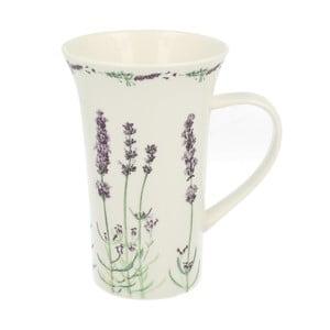 Porcelánový hrnek Duo Gift Lavender 0,5 l