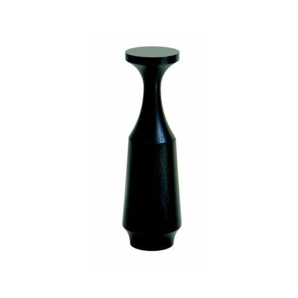 Mlýnek na koření Kiki Black, 24.5 cm