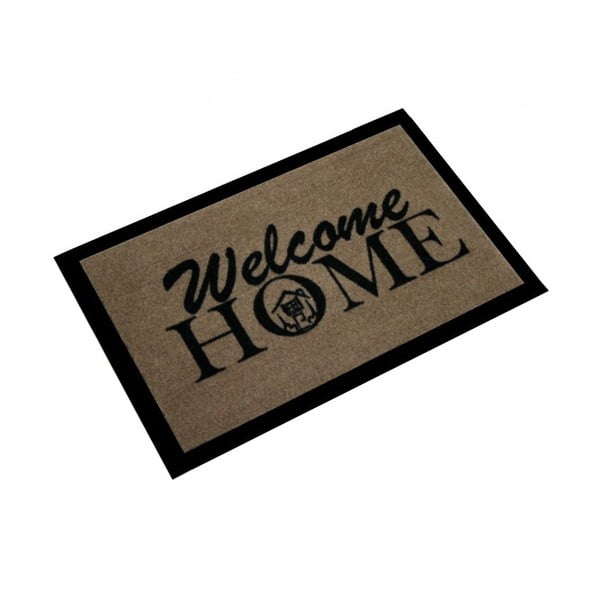 Covor Hanse Home Welcome Hooome, 40 x 50 cm
