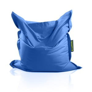 Sedací vak Kanafas, modrý
