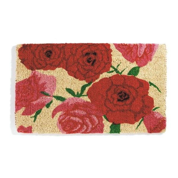 Rohožka Rose, 74x44 cm