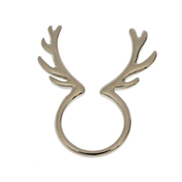 Prsten Deer Horn