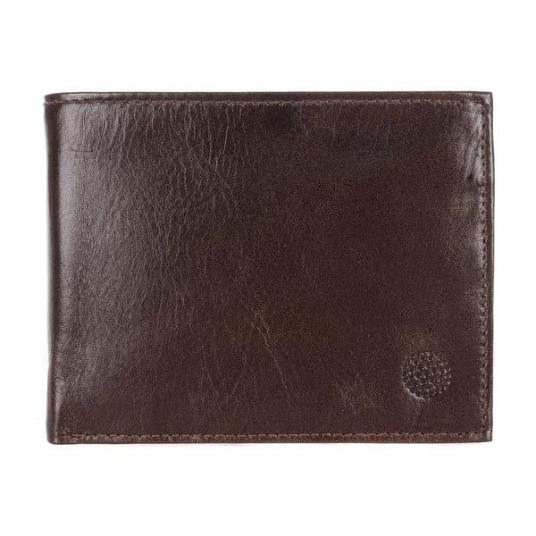 Pánská kožená peněženka Regent Brown/Chestnut Wallet