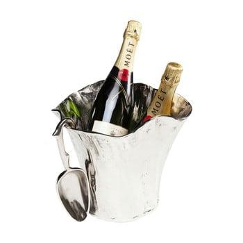 Recipient răcire pentru vin și șampanie Kare Design Garofano